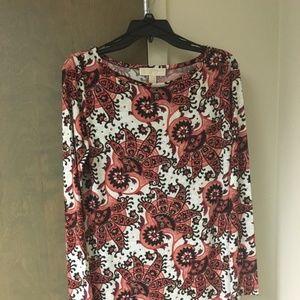Michael Kors Dress Beautiful!